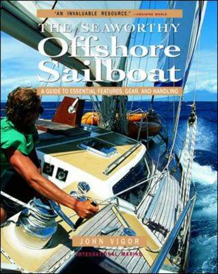 Seaworthy Offshore Sailboat (BOK)