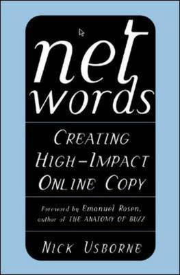 Net Words: Creating High-impact Online Copy (BOK)