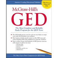 McGraw-Hill's GED: The Most Complete and Reliable Study Program for the GED Tests (BOK)