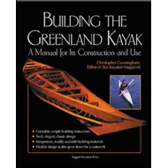 Building the Greenland Kayak (BOK)