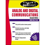 Schaum's Outline of Analog and Digital Communications (BOK)
