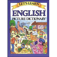 Let's Learn English Picture Dictionary (BOK)