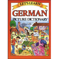 Let's Learn German Dictionary (BOK)
