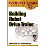 Building Robot Drive Trains (BOK)