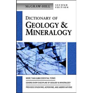 Dictionary of Geology and Mineralogy (BOK)