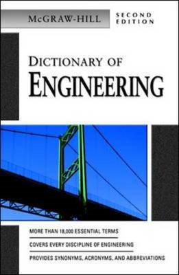 Dictionary of Engineering (BOK)