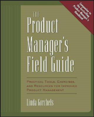 Product Manager's Fieldguide (BOK)