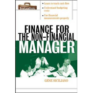 Finance for Non-Financial Managers (BOK)