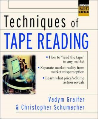 Techniques of Tape Reading (BOK)