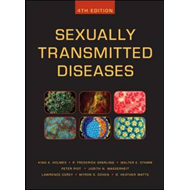 Sexually Transmitted Diseases (BOK)