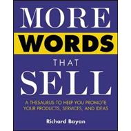 More Words That Sell (BOK)
