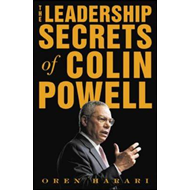 The Leadership Secrets of Colin Powell (BOK)