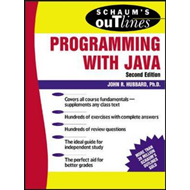 Schaum's Outline of Programming with Java (BOK)