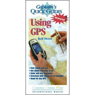 Using GPS: A Captain's Quick Guide (BOK)