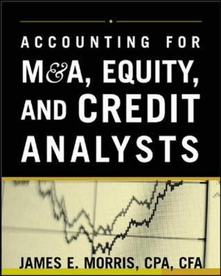 Accounting for M&A Credit and Equity Analysts (BOK)