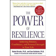 Power of Resilience: Achieving Balance, Confidence, and Personal Strength in Your Life (BOK)