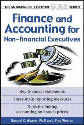 Finance and Accounting for Non-Financial Managers (BOK)