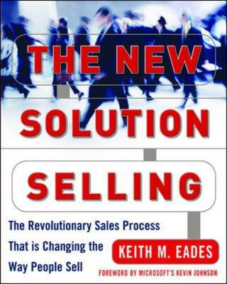 New Solution Selling (BOK)