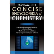 McGraw-Hill Concise Encyclopedia of Chemistry (BOK)