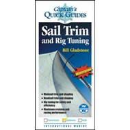 Sail Trim and Rig Tuning: A Captain's Quick Guide (BOK)