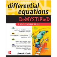 Differential Equations Demystified (BOK)