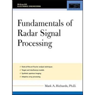 Fundamentals of Radar Signal Processing (BOK)