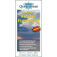 On-board Weather Forecasting: A Captain's Quick Guide (BOK)
