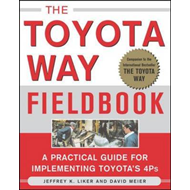 Toyota Way Fieldbook (BOK)