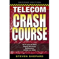 Telecom Crash Course (BOK)