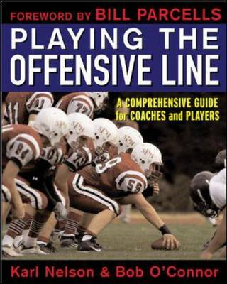 Playing the Offensive Line (BOK)