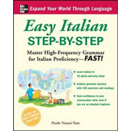 Easy Italian Step-by-step (BOK)