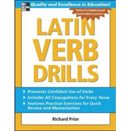 Latin Verb Drills (BOK)