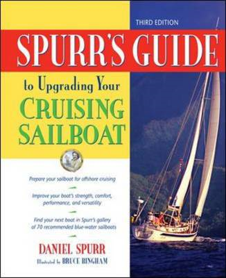 Spurr's Guide to Upgrading Your Cruising Sailboat (BOK)