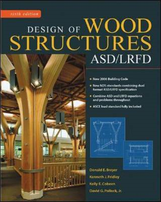 Design of Wood Structures-ASD/LRFD (BOK)