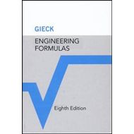 Engineering Formulas (BOK)