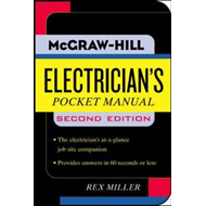 Electrician's Pocket Manual (BOK)