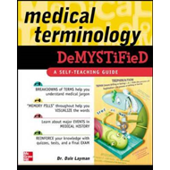 Medical Terminology Demystified (BOK)