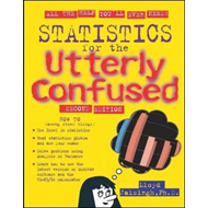 Statistics for the Utterly Confused (BOK)