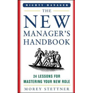 The New Manager's Handbook (BOK)