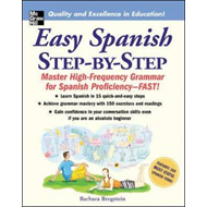 Easy Spanish Step-By-Step (BOK)