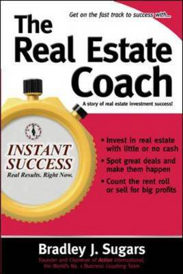 The Real Estate Coach (BOK)