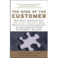 The Mind of the Customer: How the World's Leading Sales Forces Accelerate Their Gustomers' Success (BOK)