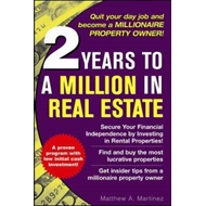 2 Years to a Million in Real Estate (BOK)
