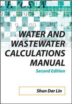 Water and Wastewater Calculations Manual (BOK)