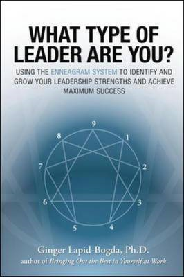 What Type of Leader are You? (BOK)