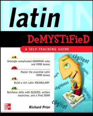 Latin Demystified (BOK)