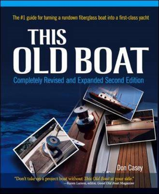 This Old Boat, Second Edition (BOK)