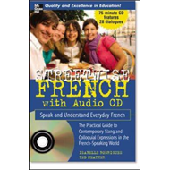 Streetwise French: Speak and Understand Everyday French (BOK)
