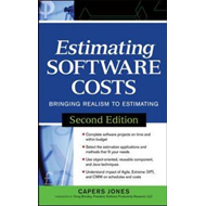 Estimating Software Costs: Bringing Realism to Estimating (BOK)