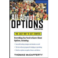 All About Options: The Easy Way to Get Started (BOK)